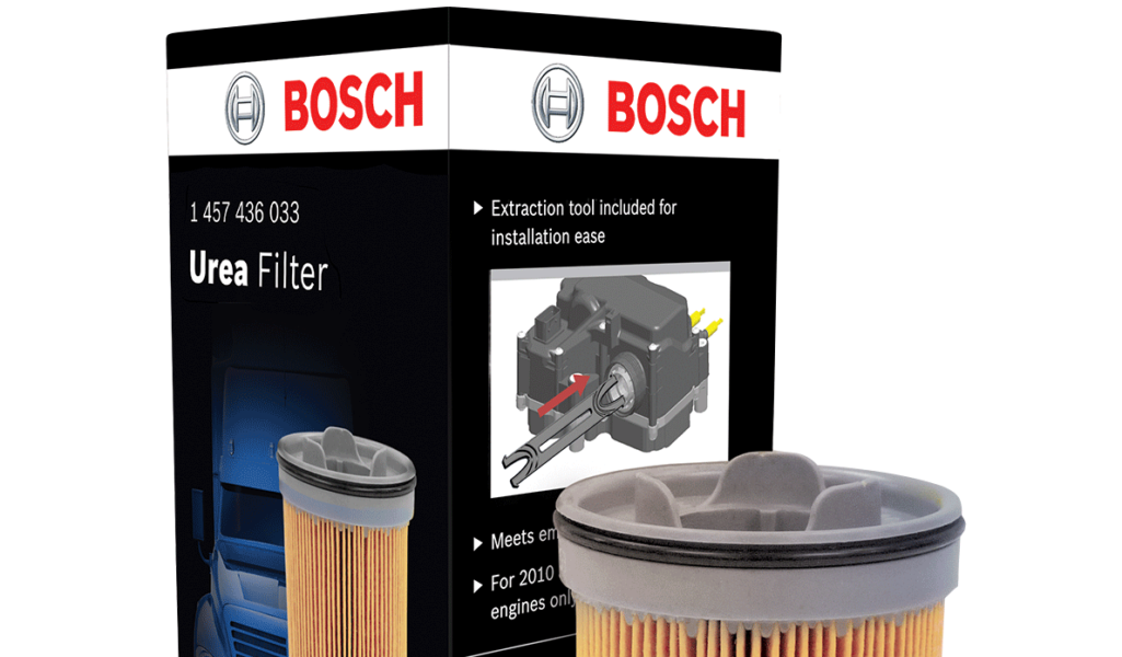 How Often Should You Change Your DEF Fluid Filter?