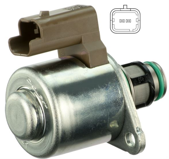 320/A6674   320A6674 JCB Ecomax Fuel Inlet Metering Valve