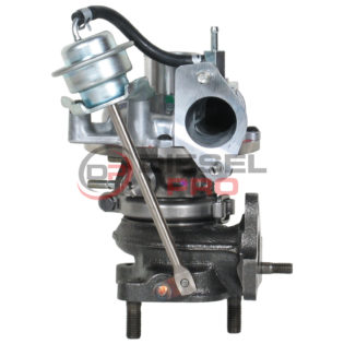 17200-97202-M | Briggs and Stratton 1.0L Turbocharger (New)
